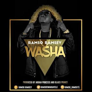 Ramso Ramsey - Washa.