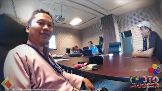 Bengkel Pengurusan Disiplin Murid Peringkat Negeri Johor