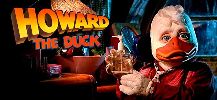 Howard: un nuevo héroe (Willard Huyck, 1986)