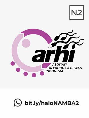 Tas Seminar Nasional Motif Batik ARHI