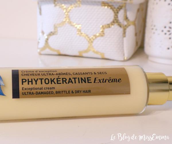 Phytokératine Extrême - Crème d'Exception Phyto Paris
