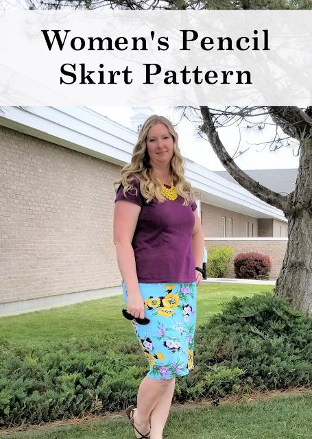 pencil skirt pattern for women gyct designs