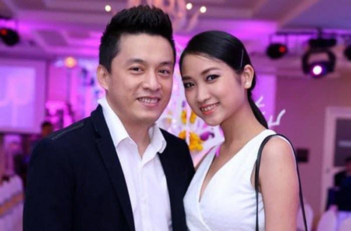 Ca sĩ Lam Trường và cuộc hôn nhân với fan nhí xinh xắn kém 17 tuổi
