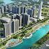 Vincity Ocean Park và câu chuyện những thành phố bên sông