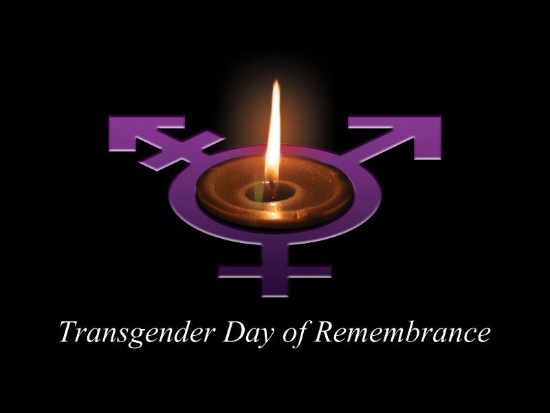 TDOR logo from TransGRiot