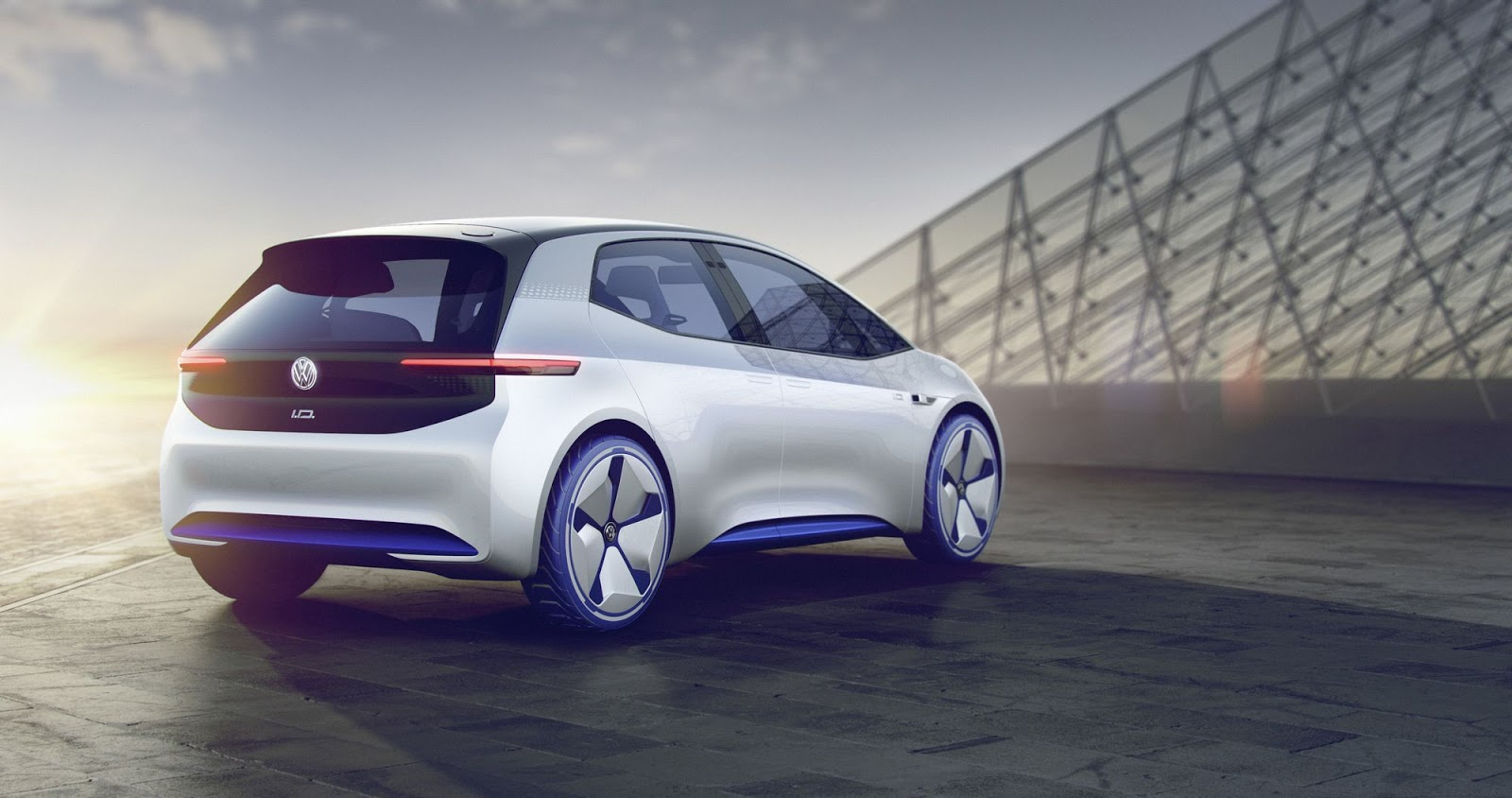 vw u0026 39 s new electric vehicles to be priced similarly to conventional cars