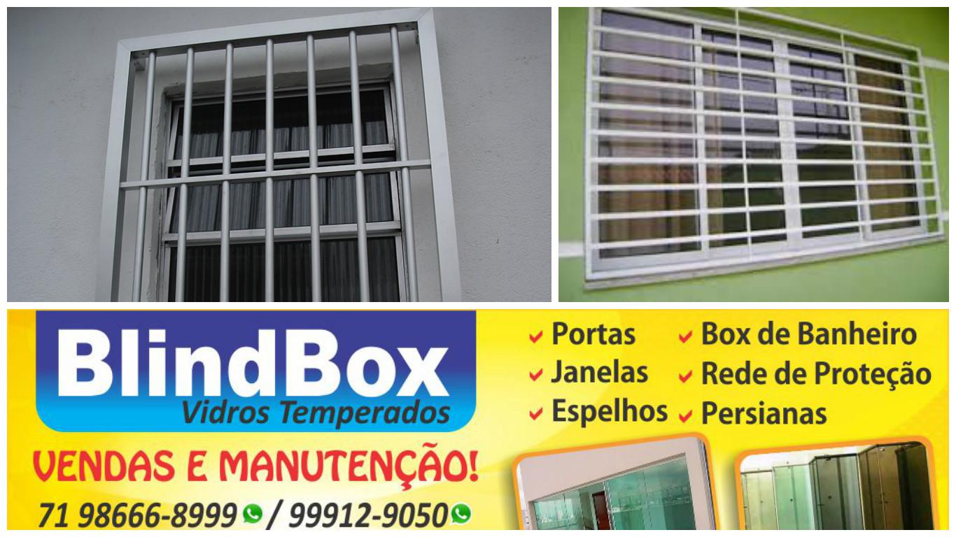 810dc64d3e4 Grades de Alumínio em Salvador 71 9 9912-9050