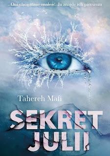 Sekret Julii – Tahereh Mafi