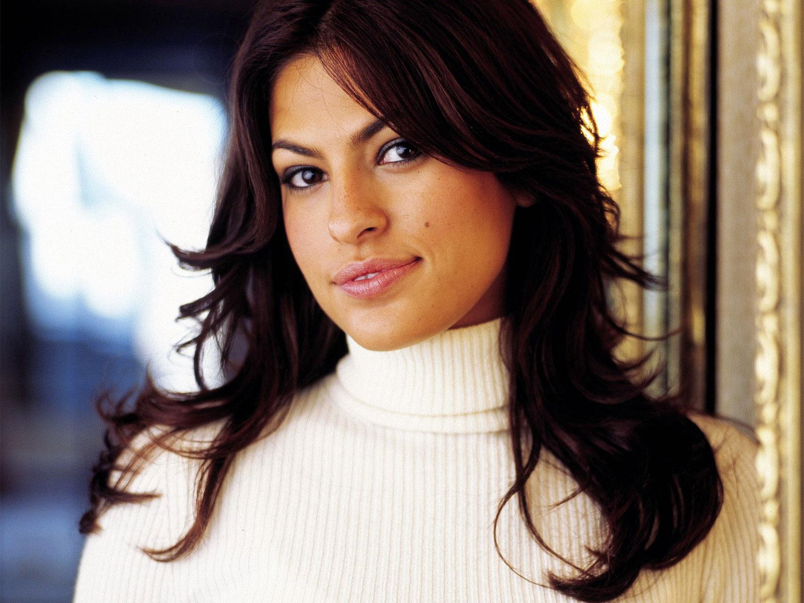 HD wallpapers: Super Hot actress EVA MENDES HD 2012 ...