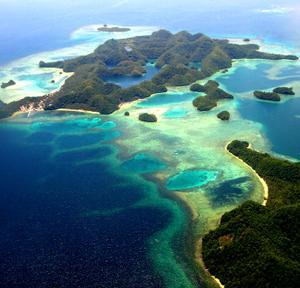 Bucas Grande Island Itinerary
