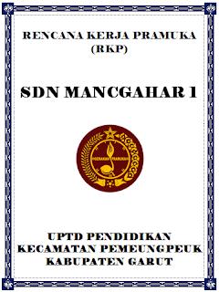Rencana Kerja Pramuka (RKP)