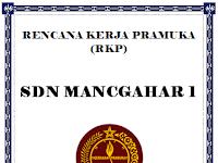 Download Rencana Kerja Pramuka (RKP)
