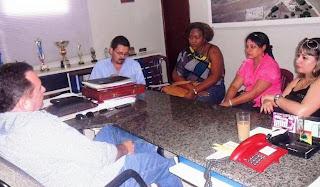 Médicos cubanos começaram a chegar em Panelas no ano de 2013