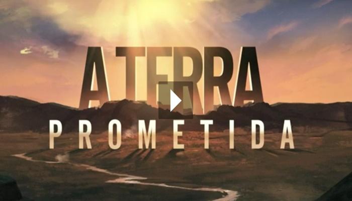 Assistir A Terra Prometida Online 31/08/2016 Capítulo 41 Completo