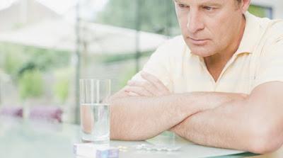 Έρχεται το πρώτο χάπι «big brother»: Θα ειδοποιεί τους συγγενείς αν ο ασθενής δεν το παίρνει!