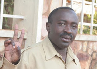 Antony Gervase Mbassa