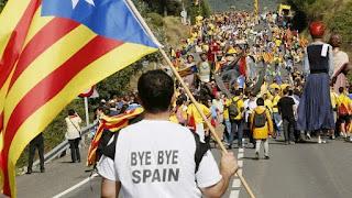 ¿ ESTAMOS ASISTIENDO A UNA TRAICIÓN A CÁMARA LENTA AL PUEBLO ESPAÑOL ?