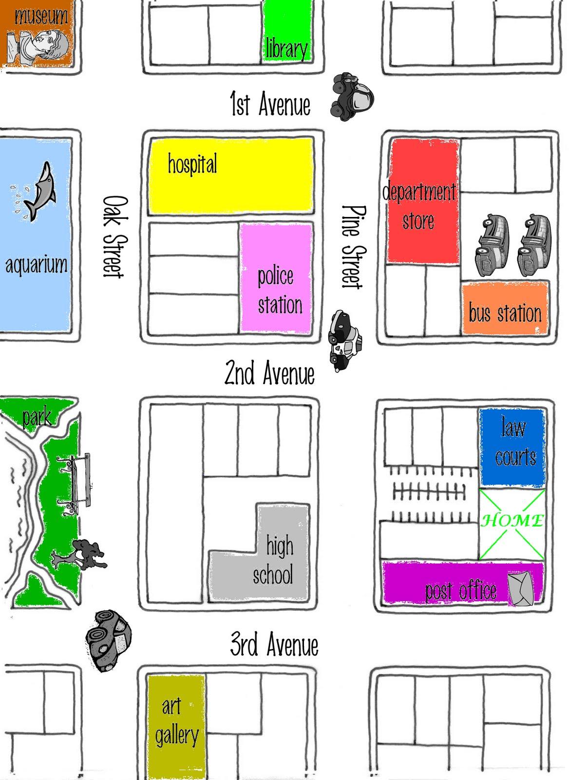 i 39 m calling preposition giving directions. Black Bedroom Furniture Sets. Home Design Ideas