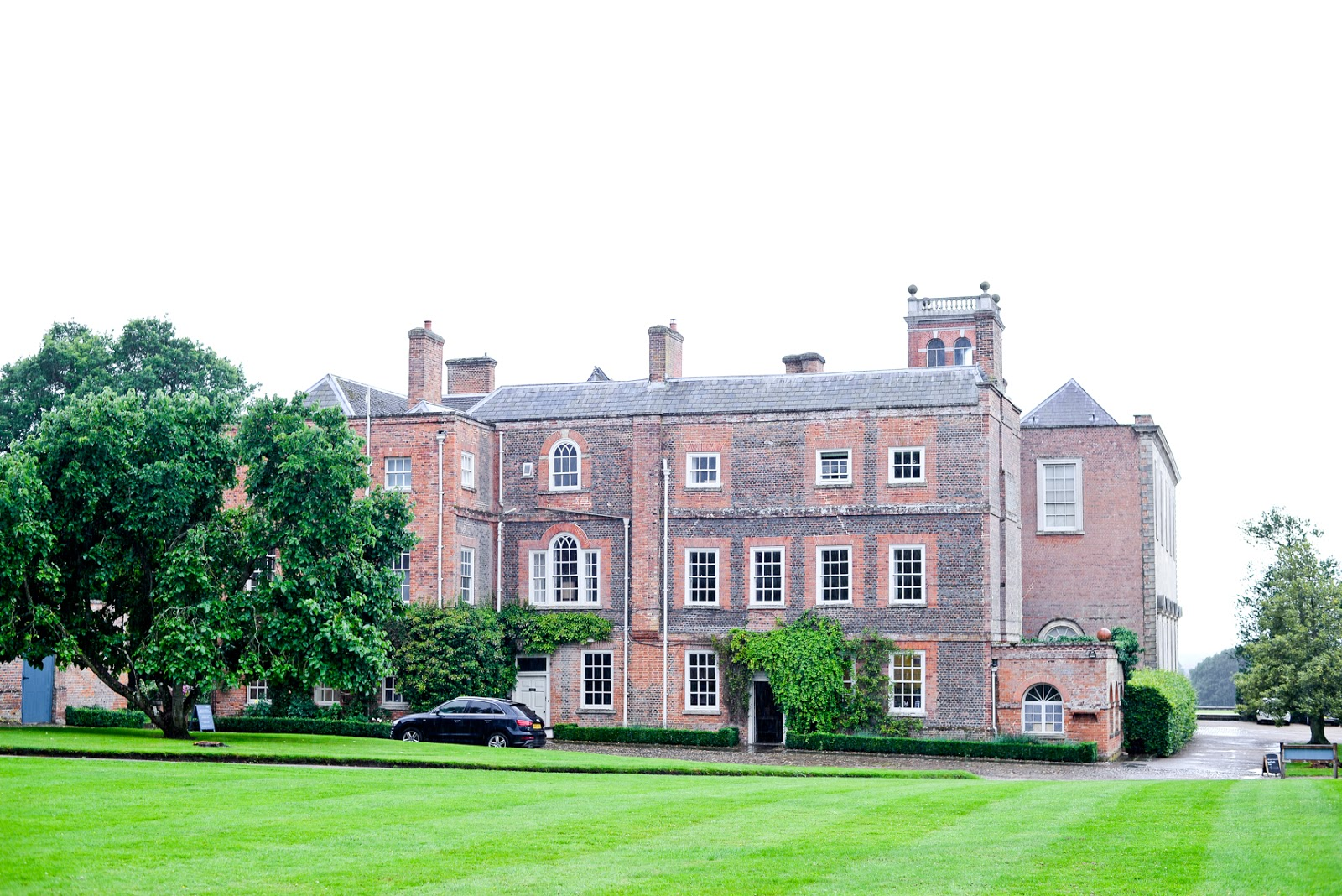 claydon house, national trust properties,