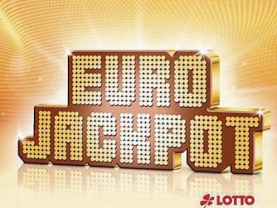 Gewinnquoten Eurojackpot