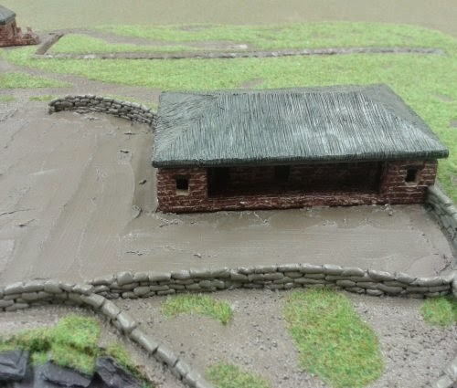 Making Rorkes Drift Base Picture 29