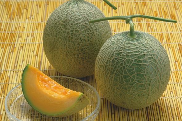 Yubari King Melons adalah melon dengan harga paling mahal di dunia