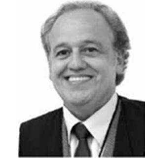 Dimas Eduardo Ramalho - Presidente