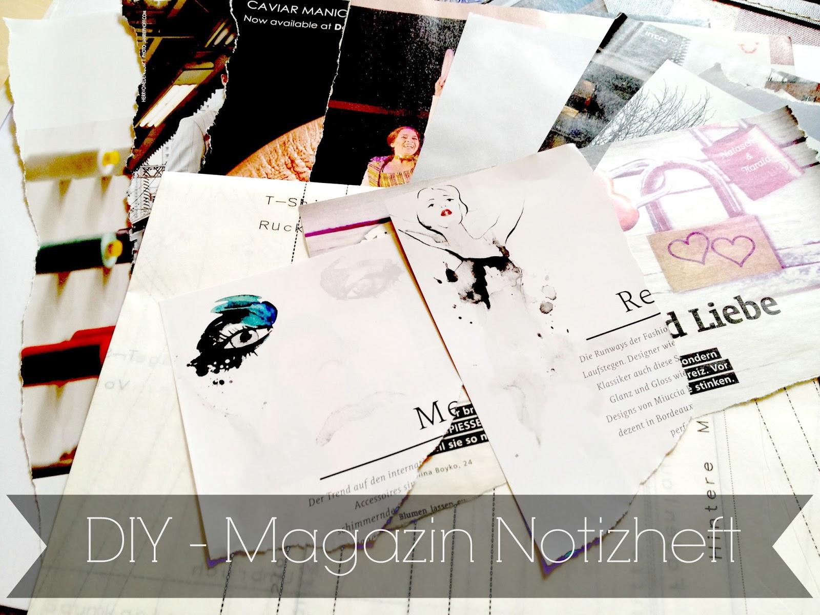 Diy Magazin
