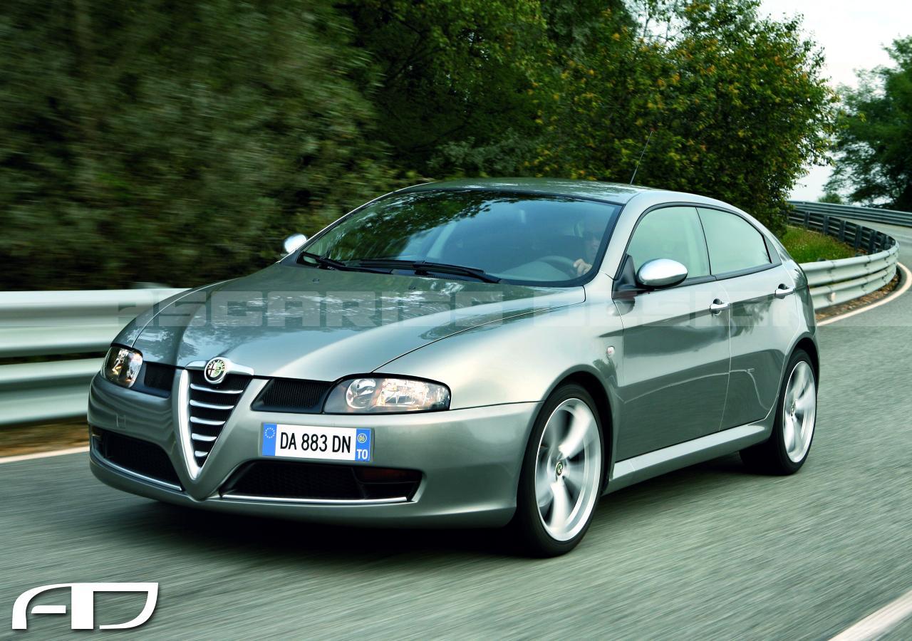 Alfa Romeo 148
