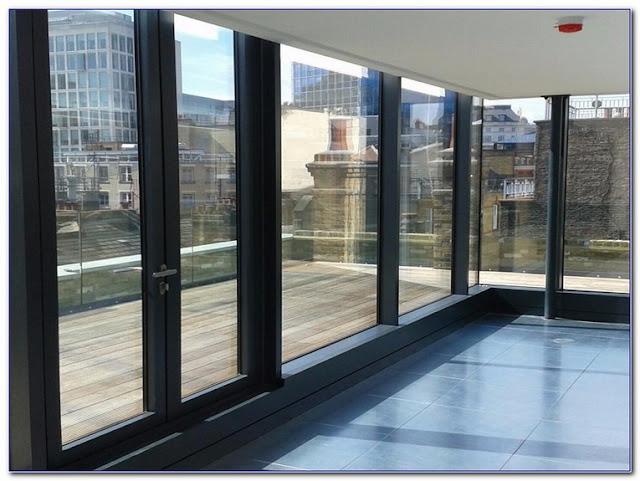 one way vision fiberglass window screen