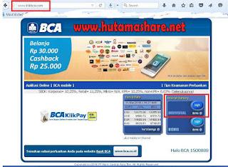 Cek Saldo Rekening BCA