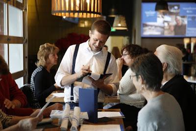 Tips Mencari Karyawan Jujur dan Baik Untuk Bisnis Usaha