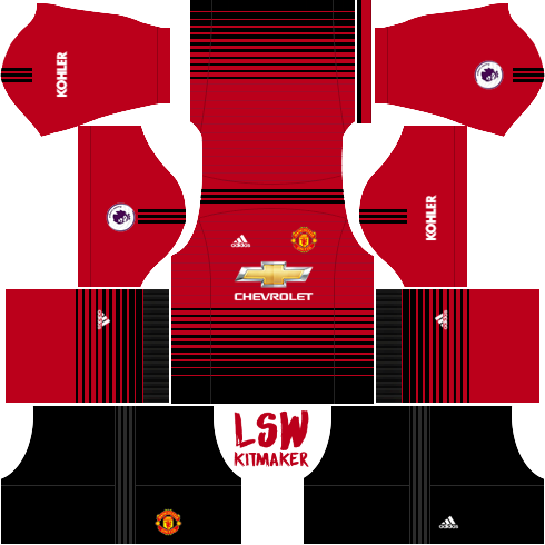 Dream Soccer Logo Manchester United Kit 2015 Pictures Free Download