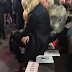Tiffany Trump humiliated at Paris Fashion Week as no one wanted to sit with her