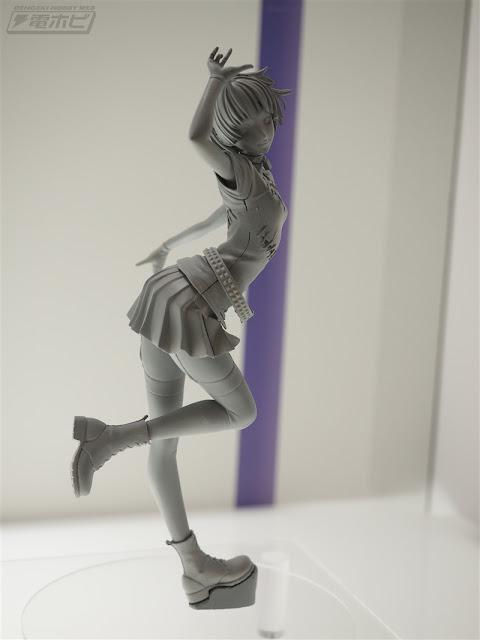 Makoto Niijima de Persona 5