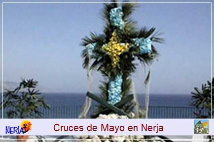 La celebración popular de la Cruces provienen de una serie de fiestas paganas que se celebraban desde muy antiguo en el mes de mayo, considerado desde siempre como el mes del esplendor de la vegetación y la naturaleza, de la primavera