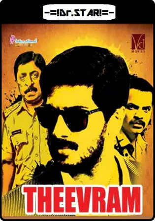 Theevram 2012 HDRip 400MB UNCUT Hind Dubed Dual Audio 480p Watch Online Full Movie Download bolly4u