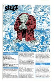Sleez (ficha dc comics)