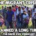 A migráns-invázió mögötti igazságokról nyíltan beszél David Icke ebben a videóban (magyar felirattal)