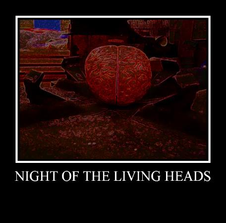 Earthling Society - Night Of The Living Heads (Live Recording of Zodiac)