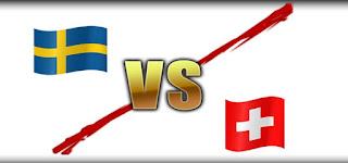 مشاهدة مباراة روسيا والسويد بث مباشر بتاريخ 11-10-2018 دوري الأمم الأوروبية