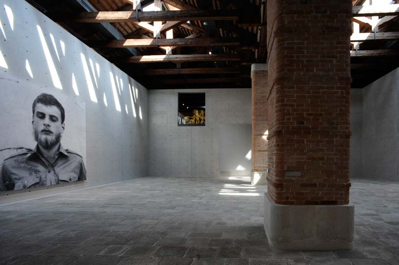 The style saloniste a passion for venice the ecstasy and for Tadao ando venezia