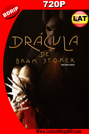 Drácula De Bram Stoker (1992) Latino HD BDRIP 720P ()