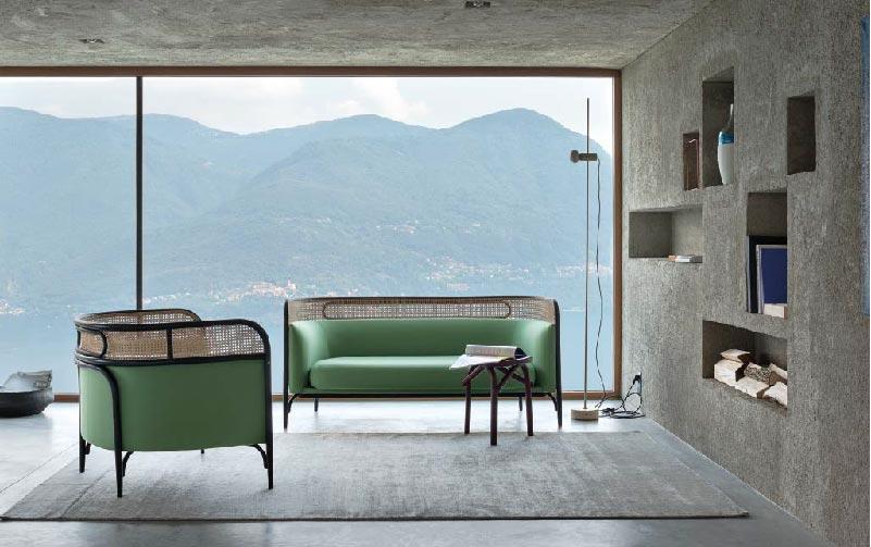 Targa Design Gamfratesi, 2015