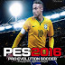 PRO EVOLUTION SOCCER 2016 (V1.05) + DLCS INCLUIDAS + NARRAÇÃO OFICIAL PC TORRENT