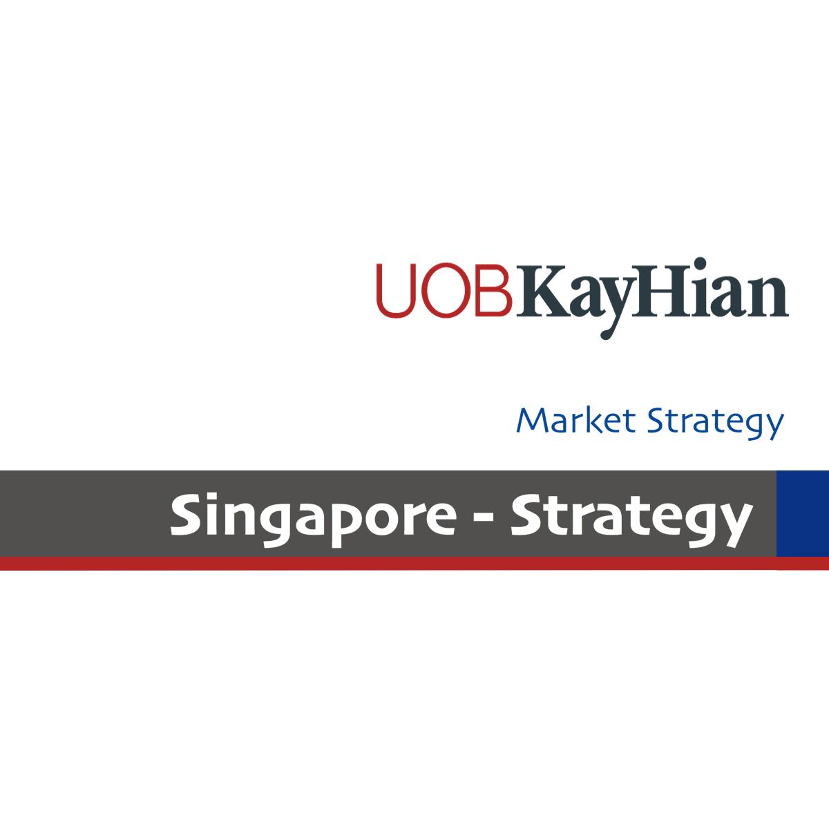 Strategy - Singapore - UOB Kay Hian Research 2018-07-13: A More Challenging Landscape To Navigate