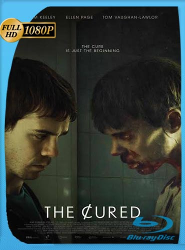 The Cured (2017) HD [1080p] Latino [GoogleDrive] SilvestreHD