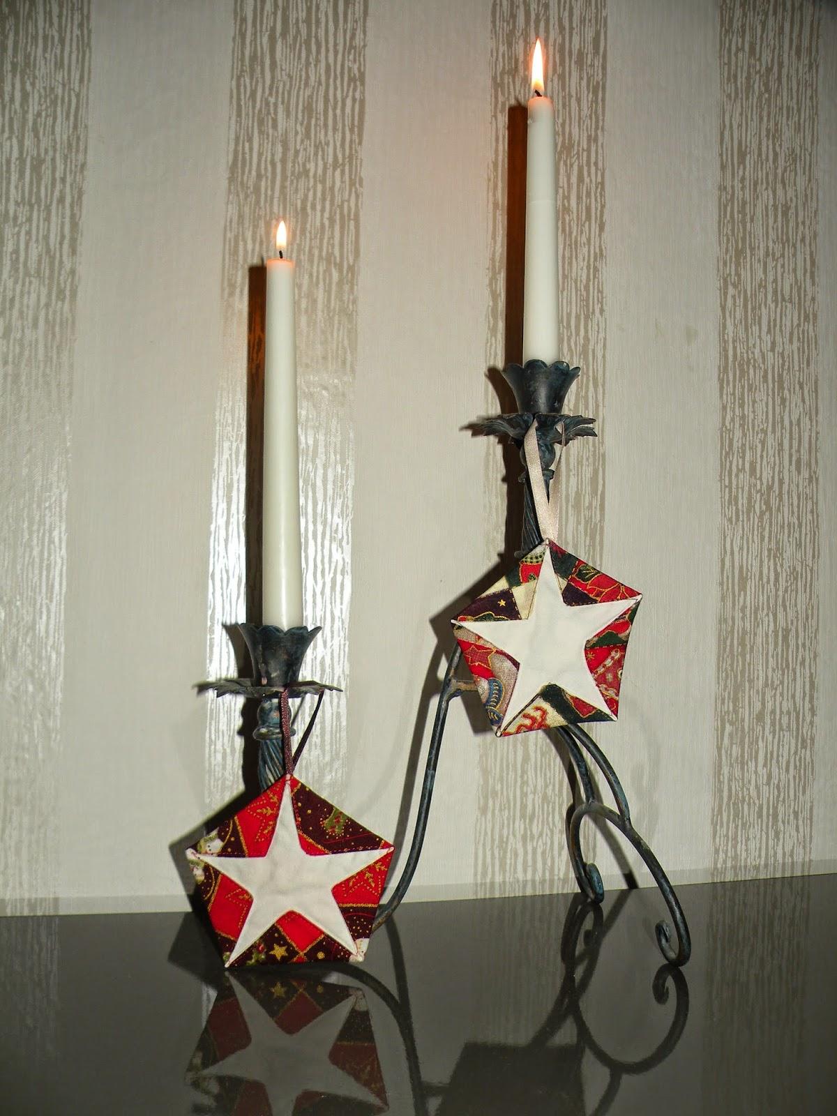 helpot joulukoristeet