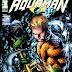 Review: Aquaman #01 - O Fosso: Parte Um (Os Novos 52)