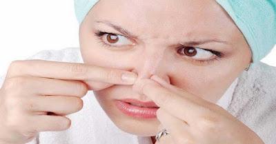 5 Penyebab Kulit Kering Di Hidung